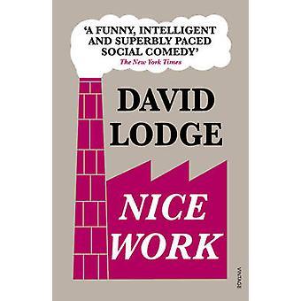 Trevlig verk av David Lodge - 9780099554189 bok