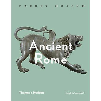 Pocket Museum - antika Rom av Virginia L. Campbell - 9780500519592 B