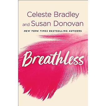 Breathless by Celeste Bradley - 9781250008060 Book
