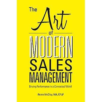 فن إدارة المبيعات الحديثة-أداء القيادة في جيراني