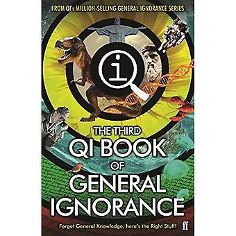 QI: Das dritte Buch der allgemeinen Unwissenheit