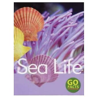 Sea Life (Go Facts)