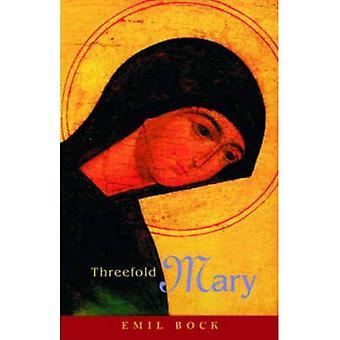 Threefold Mary