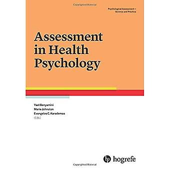 Assessment in Health Psychology (Psychological Assessment - Science and Practice)