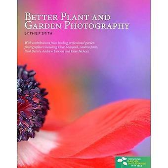 Paremman tehtaan ja puutarha valokuvaus