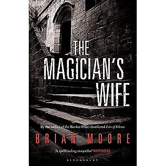 The Magician's vrouw: heruitgegeven