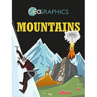 Géographie: Montagnes (géographie)