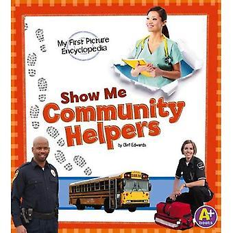 Toon mij Gemeenschap Helpers
