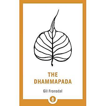 The Dhammapada: A New Translation of the Buddhist� Classic (Shambhala Pocket Library)