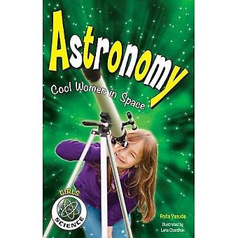 Astronomy (Girls in Science)