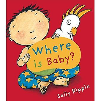 Où se trouve le bébé?