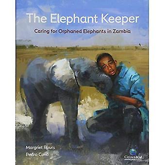 De Keeper van de olifant