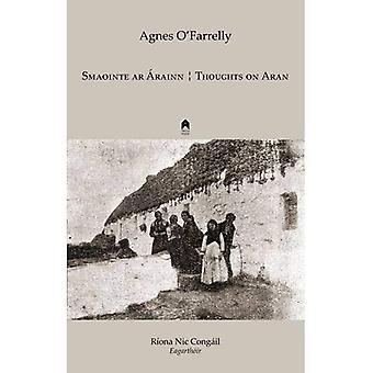 Smaointe Ar Arainn : Thoughts on Aran