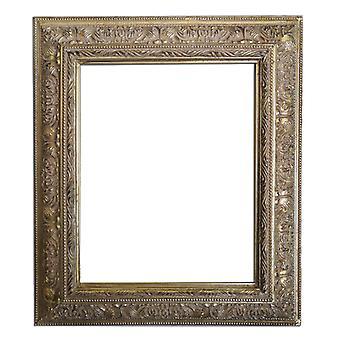 13x18 cm or 5x7 inch, silver frame