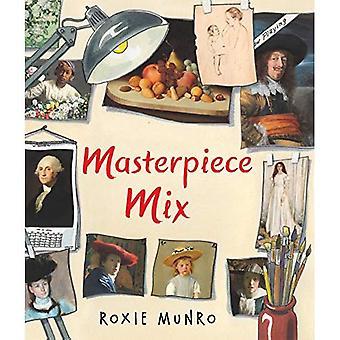Chef-d'œuvre Mix
