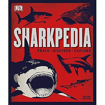 Sharkpedia, 2. Auflage