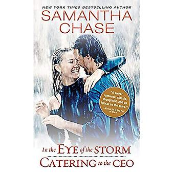 In the Eye of the Storm / Catering to the CEO