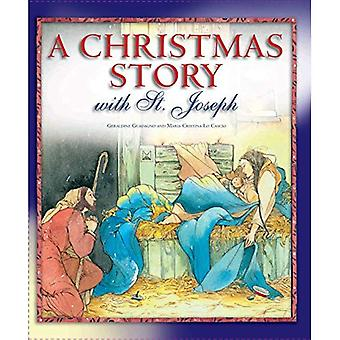 A Christmas Story with St.� Joseph
