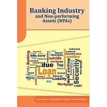 Bankbranschen och nödlidande tillgångar (NPAs)