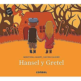 Hansel y Gretel (Minipops)