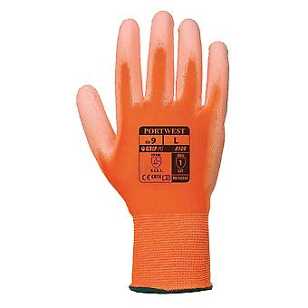 sUw - Superb abrasion and tear resistance PU Palm Glove (3 Pair Pack)
