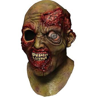 Wanderin silmä Zombie digitaalinen naamio Halloween