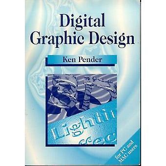 Digital Grafisk Design av Pender & Ken