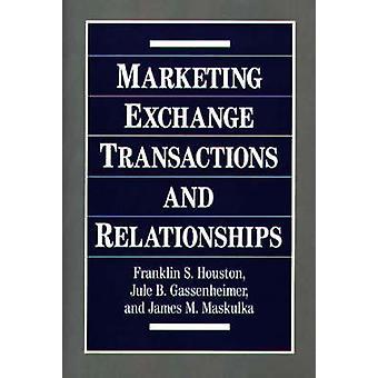 Commercialisation des opérations de change et les relations de Houston & Franklin S.