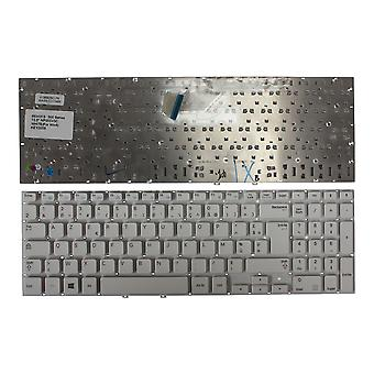 Samsung Series 3 NP355V5C-S0BDE witte Windows 8 Franse Layout vervanging Laptop toetsenbord