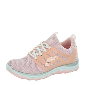 Skechers barna Skechers barna Diamond Runner - gnisten Sprint 81561L