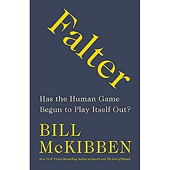 Falter: har det mänskliga spelet börjat spela sig själv?