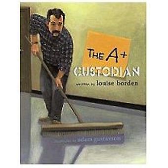 A+ Custodian Book