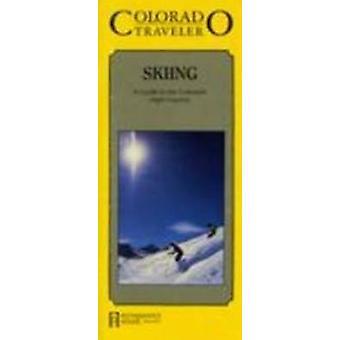 Colorado Skiing by Eleanor Ayer - 9780939650736 Book
