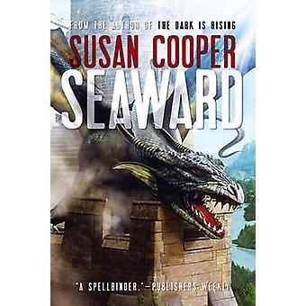 Seaward by Susan Cooper - 9781442473263 Book