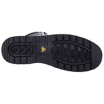 Amblers de acero para hombre FS9 puntera de acero tapa arranque / botas para hombre