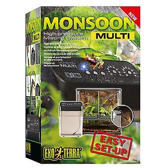 Exo Terra Monsoon Multi Misting System