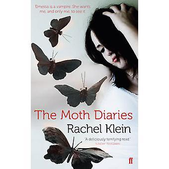 The Moth Diaries (Main) par Rachel Klein - livre 9780571259489