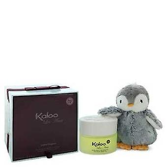 Kaloo Les Amis By Kaloo Alcohol Free Eau D'ambiance Spray + Free Penguin Soft Toy 3.4 Oz (men) V728-542922