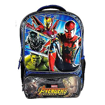 Backpack - Marvel - Avengers Infinity War 16