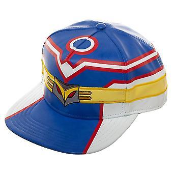 Baseball Cap - My Hero Academia - Suitup Snapback New Licensed sb6kepmha