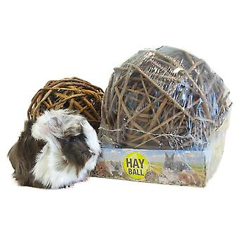 Cunipic Hay Ball (Small pets , Toys)