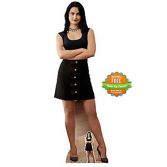 Veronica Lodge from Riverdale Official Lifesize Cardboard Cutout