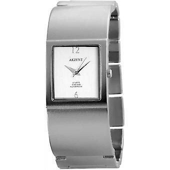 Akzent Clock Woman ref. 93834