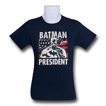 Batman dla Prezydenta Men's T-Shirt