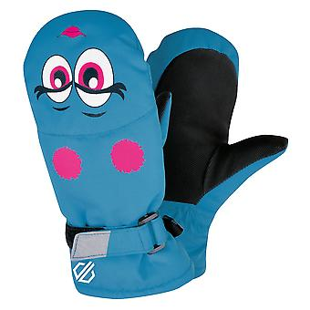 Dare 2B Childrens Girls Brainwave Ski Mittens