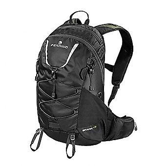 Ferrino Spark Backpack - Black - Small/13 l