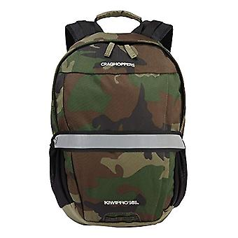 Craghoppers Kiwi PRO Rucksack - Unisex Backpack - Camo - One Size
