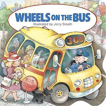 Roues sur le Bus par Grosset & Dunlap - livre 9780451532701