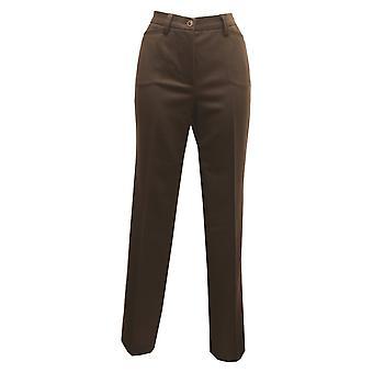 GARDEUR Gardeur Trouser Kayla 61010 Black  Brown Or Midnight Blue