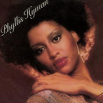 Phyllis Hyman - Phyllis Hyman [CD] USA import